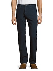 Ag Jeans Tailored Fit Bootcut Sulfate Bud