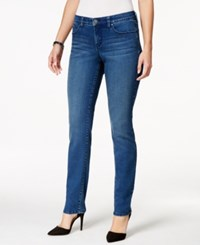 Styleandco. Style And Co. Curvy Fit Skinny Jeans Only At Macy's Valley