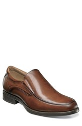 Florsheim Men's 'Midtown' Slip On Cognac Leather