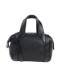 Just Cavalli Handbags Steel Grey