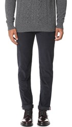 Ben Sherman New Corduroy Pants Staples Navy