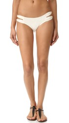 6 Shore Road Soho Bottoms Ivory