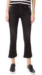 Ag Jeans Jodi Crop 4 Years Burnished