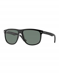 Ray Ban Rb4147 Rounded Square Universal Fit Sunglasses