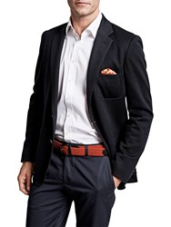 The Lions Collection By Thomas Pink Watkins Blazer Navy