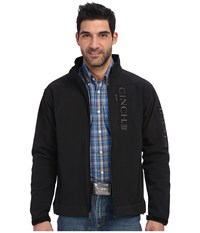 Cinch Bonded Jacket Black 3 Men's Jacket Multi