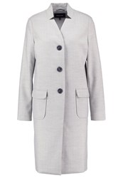 More And More Classic Coat Summer Grey