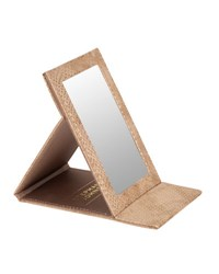 Stephanie Johnson Havana Folding Mirror Sand