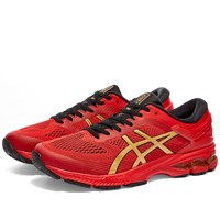 Asics Gel Kayano 26 'Lucky' Red