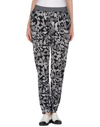 Numph Numph Trousers Casual Trousers Women Black