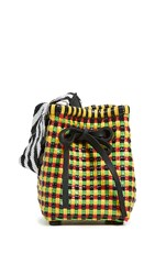 Truss Party Bag Green Red Yellow