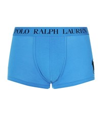 Polo Ralph Lauren Classic Pouch Trunk Male Blue