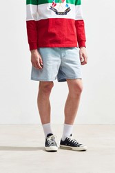 Bdg Stonewash Denim Volley Short Vintage Denim Light