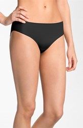 Women's Tc Shaping Hipster Briefs Black