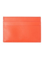 Paul Smith Ps By Leather Card Holder Blue