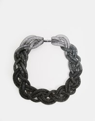 Vero Moda Ombre Chain Necklace Multi