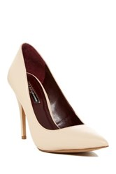 Bcbgeneration Oslo Pump Wide Width Available Beige