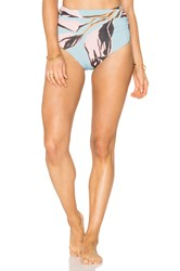 Clube Bossa Ravenel Bottom Blue