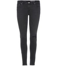 Ag Jeans The Legging Skinny Grey