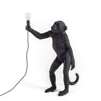 Seletti Monkey Outdoor Standing Lamp