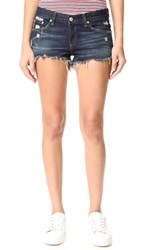 Rag And Bone Jean Cutoff Shorts Doris