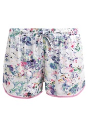 Evenandodd Shorts White
