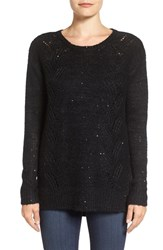 Nydj Women's Sequin Knit Tunic
