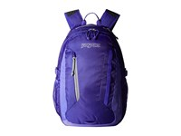 Jansport Agave Violet Purple Backpack Bags