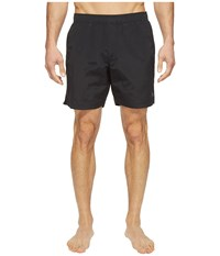 The North Face Class V Pull On Trunk Tnf Black Men's Swimwear