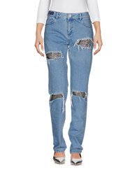 House Of Holland Jeans Blue