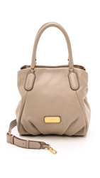 Marc By Marc Jacobs New Q Fran Bag Cement