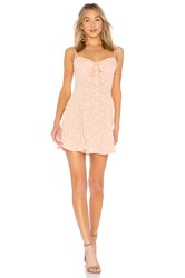 Blue Life Sienna Corset Dress Pink