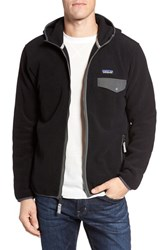 Patagonia Men's Synchilla Snap T Fleece Hoodie