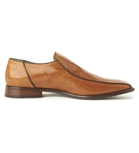 Oliver Sweeney Rome Loafers Tan