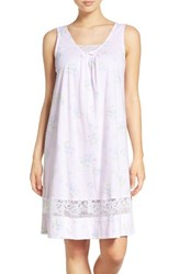 Carole Hochman Women's Cotton Chemise
