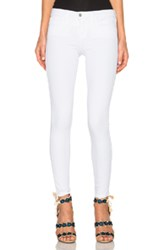 L'agence Low Rise In White