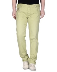 At.P. Co At.P.Co Denim Pants Acid Green