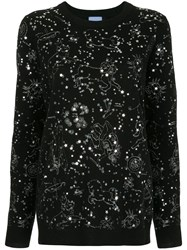 Macgraw Constellation Jumper Black