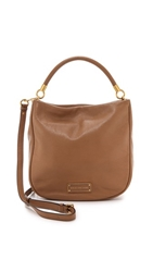 Marc By Marc Jacobs Too Hot To Handle Hobo Bag Praline