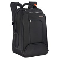 Briggs And Riley Verb Accelerate 17' Laptop Backpack Black