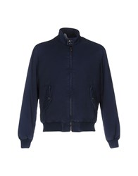Myths Jackets Blue