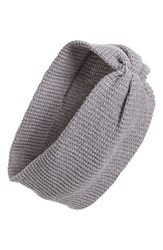 Bp. Head Wrap Grey