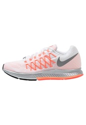 Nike Performance Air Zoom Pegasus 32 Cushioned Running Shoes White