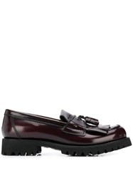 Church's Ady Loafers Red