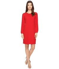 Christin Michaels Atoka Dress Red Women's Dress