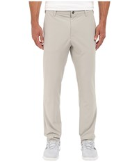 Adidas Ultimate Tapered Fit Pants Sesame Men's Casual Pants Beige