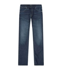 Tom Ford Relaxed Fit Jeans Blue
