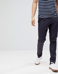 Kiomi Tapered Leg Trouser Navy