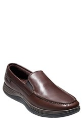 Cole Haan Men's 'Lewiston' Loafer Chestnut