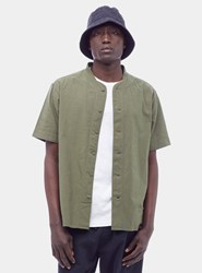 Ymc Green Furies Shirt